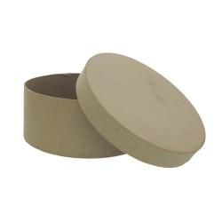 Paper Shape Box Round 15cm x 6cm