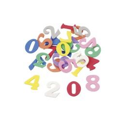 CreaSoft numbers (30 pcs)