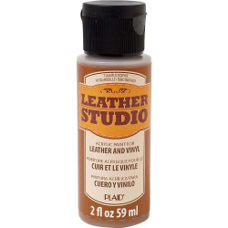 Leather Studio Paint 59ml Rusted Pipe