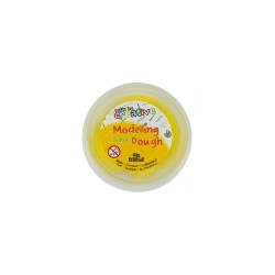 Modelling clay 125ml/35g - Yellow