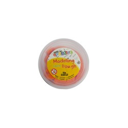 Modelling clay 125ml/35g - Orange