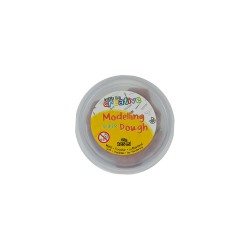 Modelling clay 125ml/35g - Brown