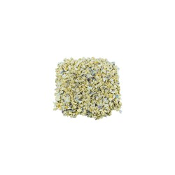 Shell granulate 2mm - 4mm 400g
