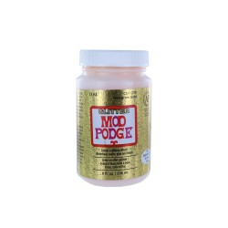 Mod Podge 236 ml Glitter Gold Hologram