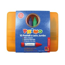 Waskrijtjes 10 stuks PPbox