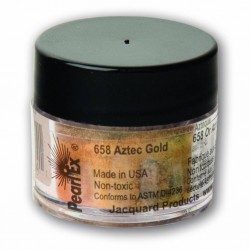 Pearl Ex Powered pigments 3g Aztec Gold