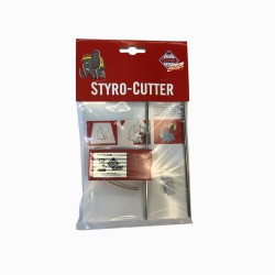 Styropore Cutter electric