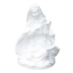 Onze-Lieve-Vrouw frigolite