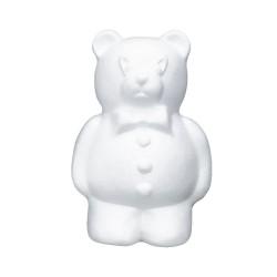 Styropor bear 25 cm