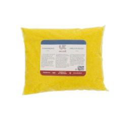 Wax crystals 340g Yellow