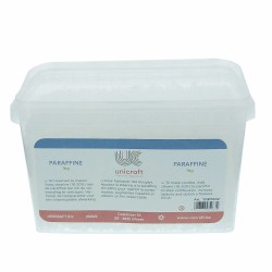 Paraffin wax pellets,1 kilo