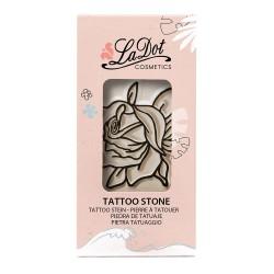 Ladot stone medium  rose_140