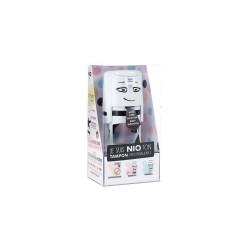 NIO stamp fancy grey _ neue Verpackung_französisch