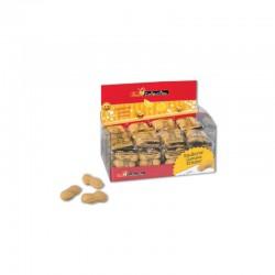 Eraser - Peanut (3 pcs)
