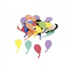 CreaSoft ballon (50 pcs)