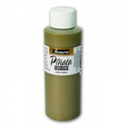 Piñata Alcohol Ink 118ml Rich Gold