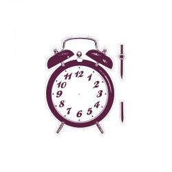Stampo maxi set  clock°