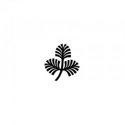 Decostamp fern S°