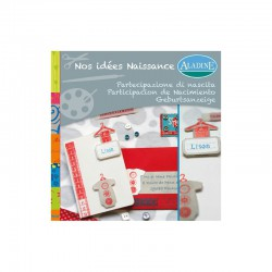 Idea book naissance°