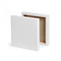Canvas cotton 380g 50cm x 70cm x 1,7cm
