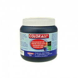 Blackboard paint 250ml Black