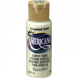 Americana acrylic 59ml Bleach sand