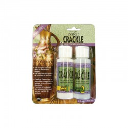 Perfect Crackle 2 steps 118ml