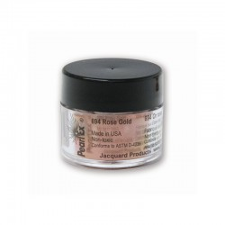 Pearl Ex Powered pigments 3g Rose Gold