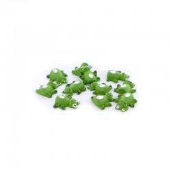 Frogs 3D (12 pcs)