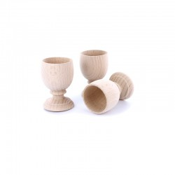 Egg cup 7cm x 4cm