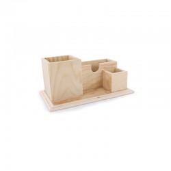 Office organizer - 19cm x 11cm x 9cm
