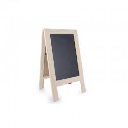 Black board 12cm x 21cm