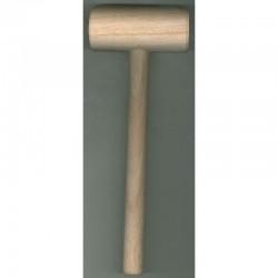 Houten hamer