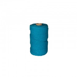 Cotton 2.2 mm - 70m - Turquoise