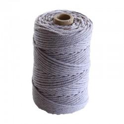 Cotton 2,2mm x 70m - Lilac