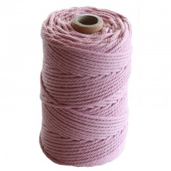 Cotton 2.2 mm - 70m - Pink