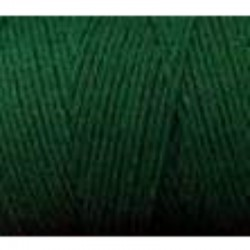 Cotton 1mm 65 m., green