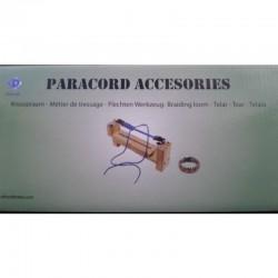 Paracord Bracelet maker