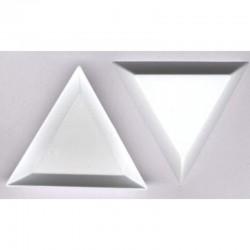 Driehoekig knutselplankje, 10 st