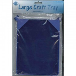 Knutsel tray groot 16.5x21.5 cm