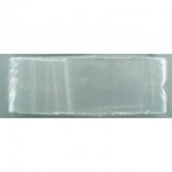 Resealable bag 40x60 mm 1000 p