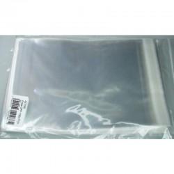 Bag OPP 130x175+30 100 pcs