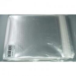 Bag OPP 135x150+30, 100 pcs