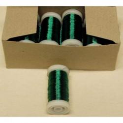 Wire green 100 gr