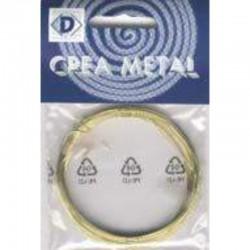 Metallic wire bras 0,3mm 25m