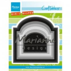 Craftables Basic Arc