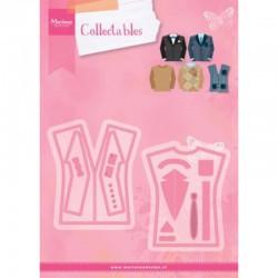 Collectables Men's wardrobe