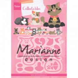Collectables Eline's Kitten