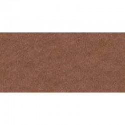 Polyester vilt 20x30 10 st Caramel