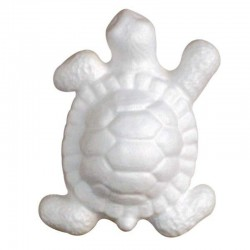 Polystyrene Turtle 180 mm
